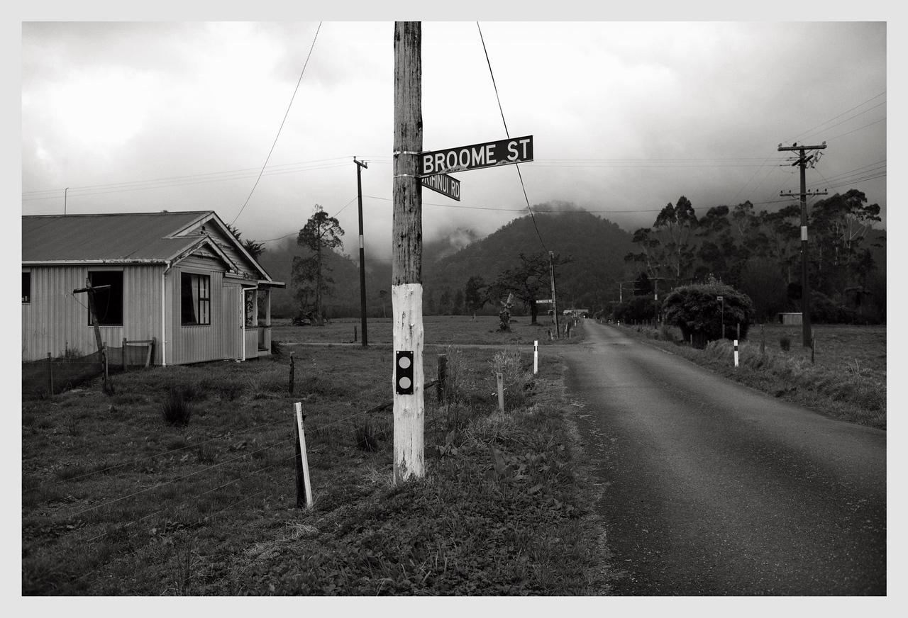 Seddonville 2014