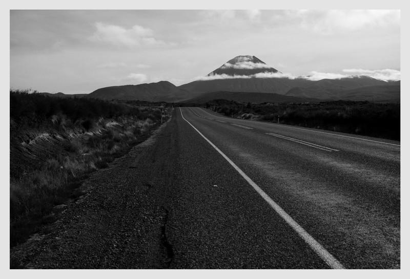 Desert Road 2011