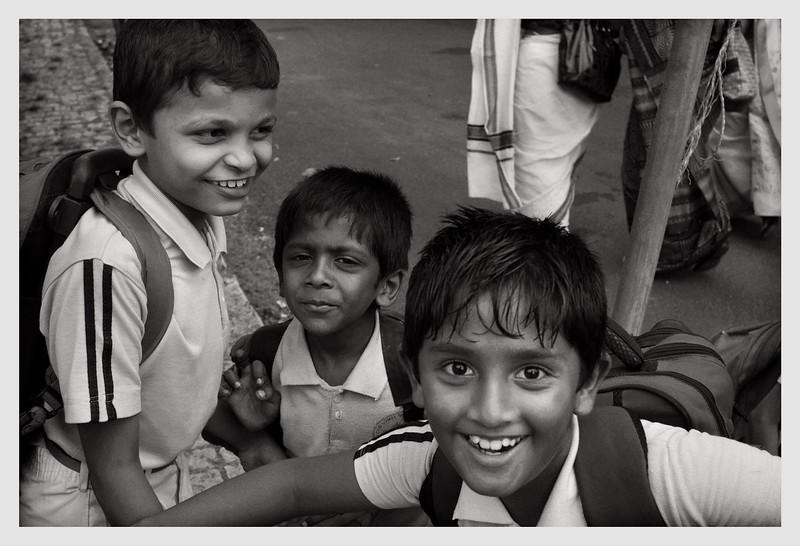 Kochi, India 2012