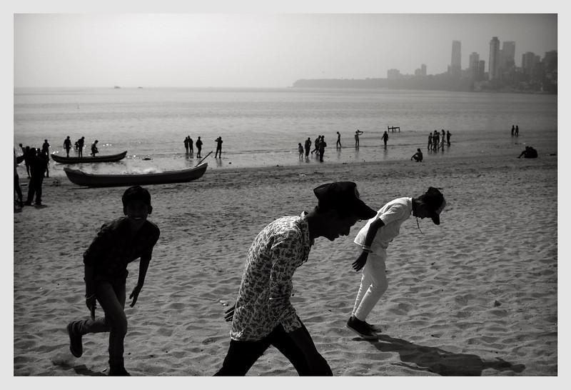 Mumbai  2018
