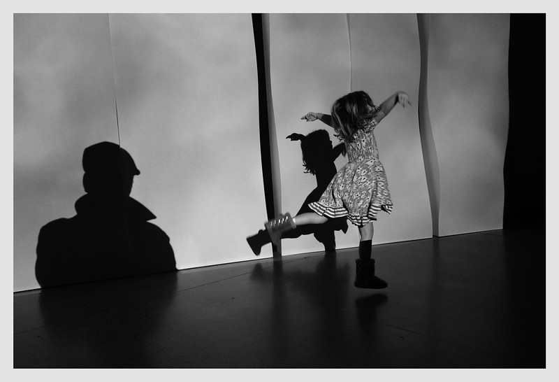 My 4 year old grand daughter.  Porirua 06/21