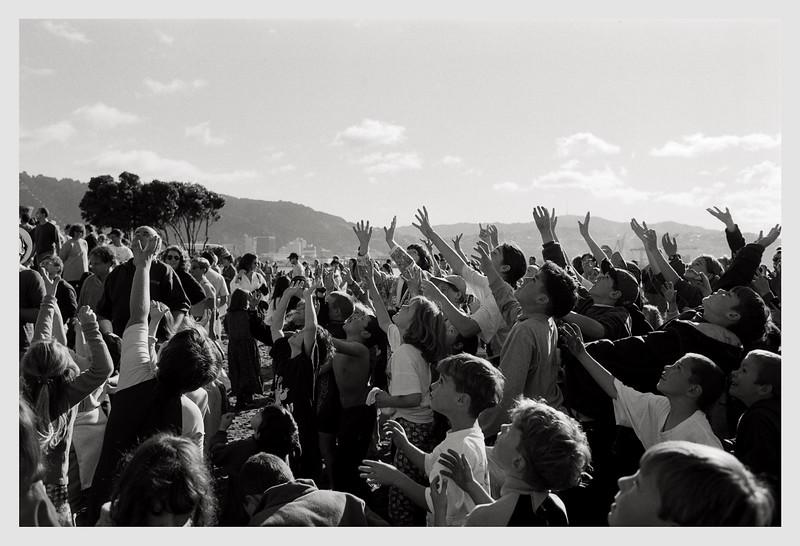 Wellington 1998