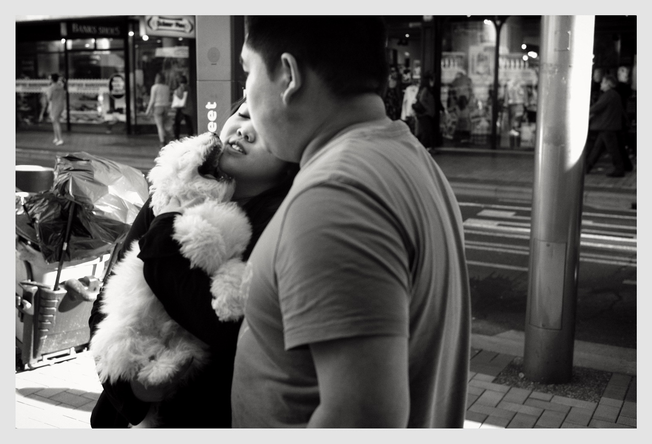 Manners St  2013