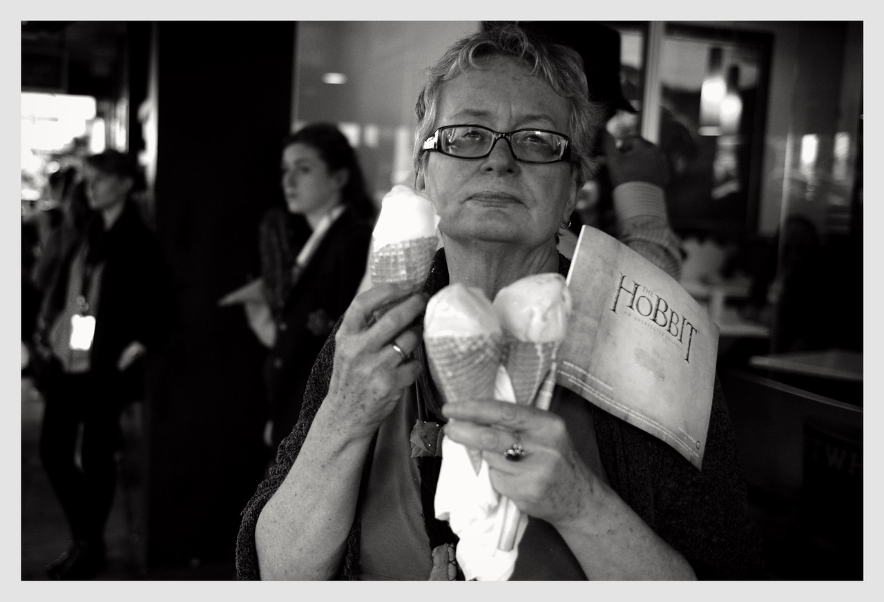 Courtenay Place  2012