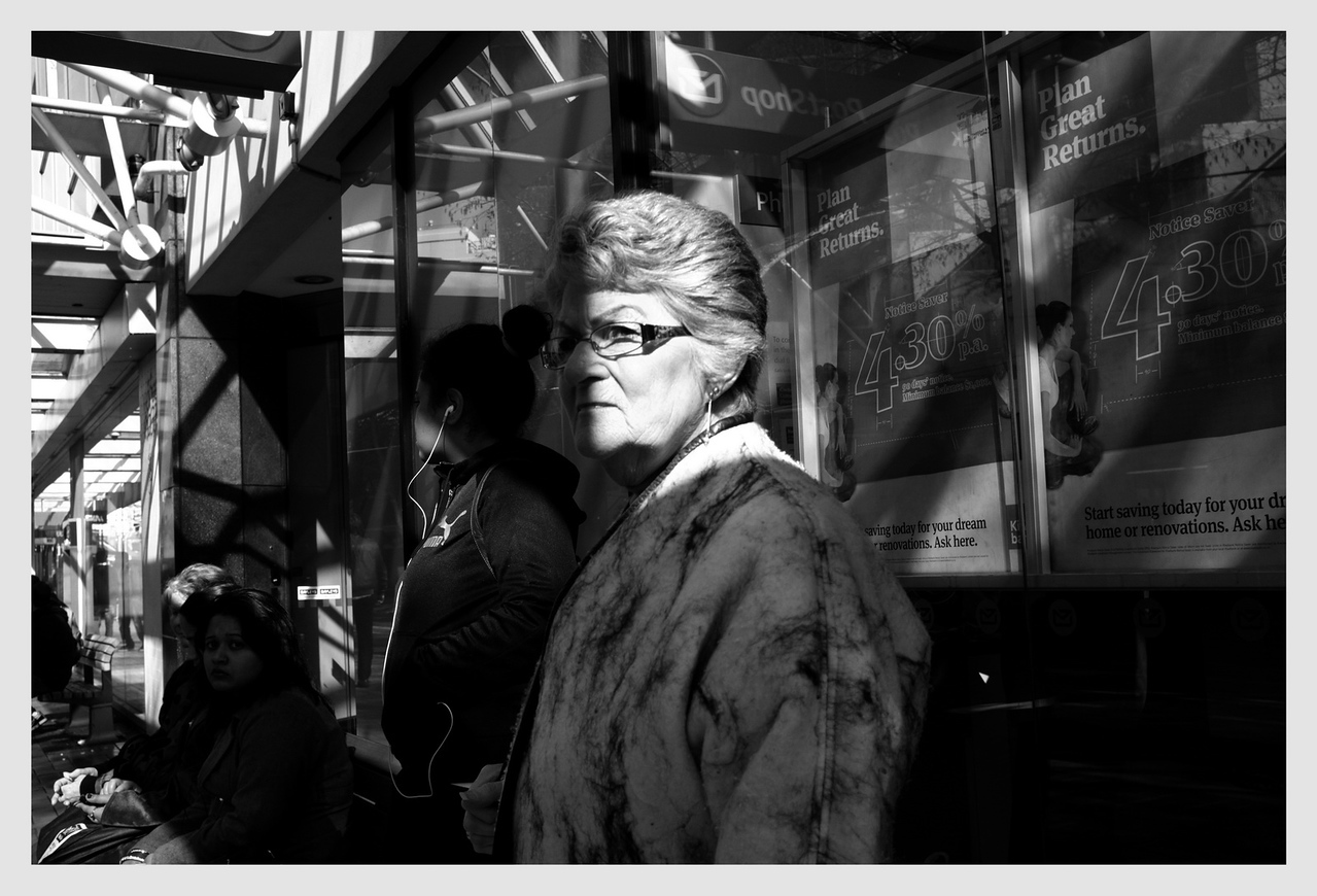 Manners St  2012