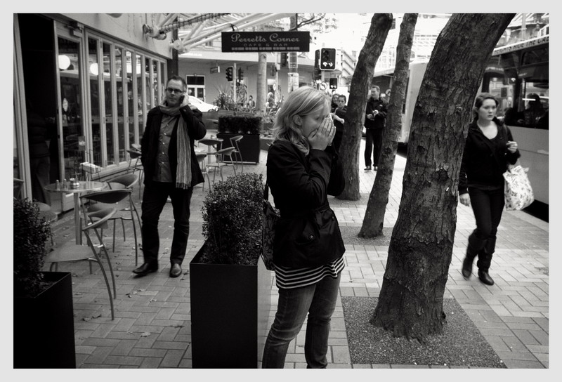 Manners St  2011