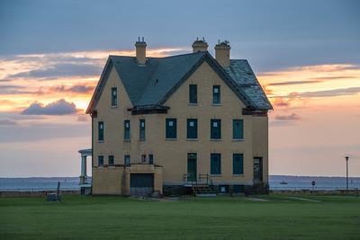 2018 7-31 Sandy Hook Lighthouse Sunset-108_Full_Res