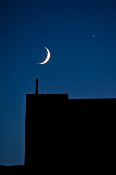 2013 9-8 Moon & Venus Riverview-49