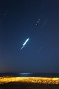 2012 8-13 SBPB Meteor and Crescent Moon-169