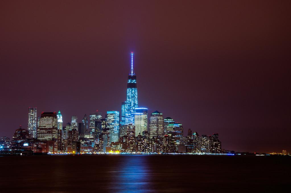 2014 4-3 NYC Skyline at Night-66_7_8
