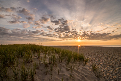 2017 8-14 Long Branch Sunrise Crepuscular Rays-132_Full_Res