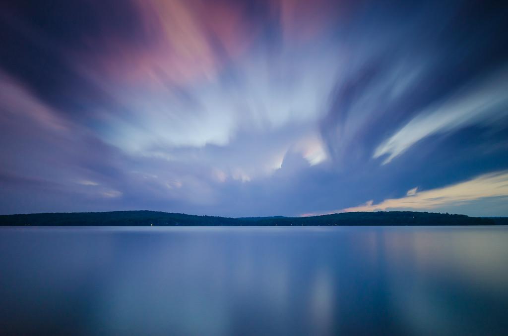 2014 8-27 Lake Wallenpaupack Long Exposures-70