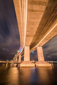 2016 2-25 Sea Bright-Highlands Bridge at Night-1_Full_Res