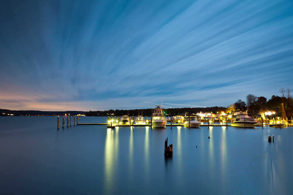 2011 11-10 Navesink River