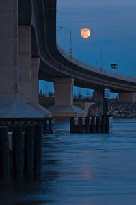 2012 3-7 Moon Highlands Bridge - River Rats-34