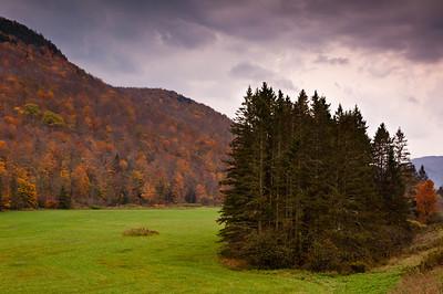 2012 10-7 Vermont Peak Fall Foliage and Waterfalls-127