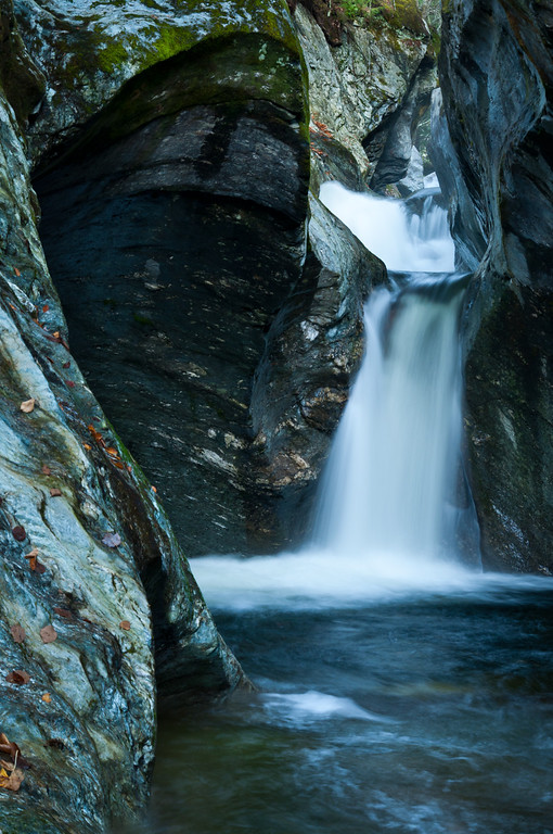 2012 10-7 Vermont Peak Fall Foliage and Waterfalls-250