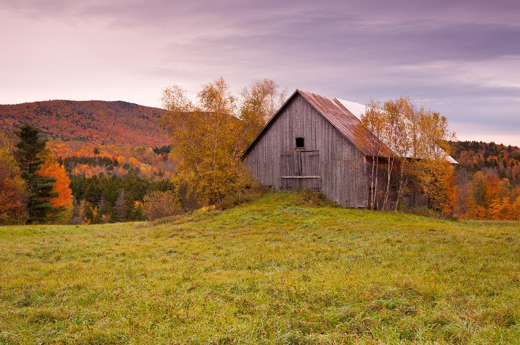 2012 10-7 Vermont Peak Fall Foliage and Waterfalls-210