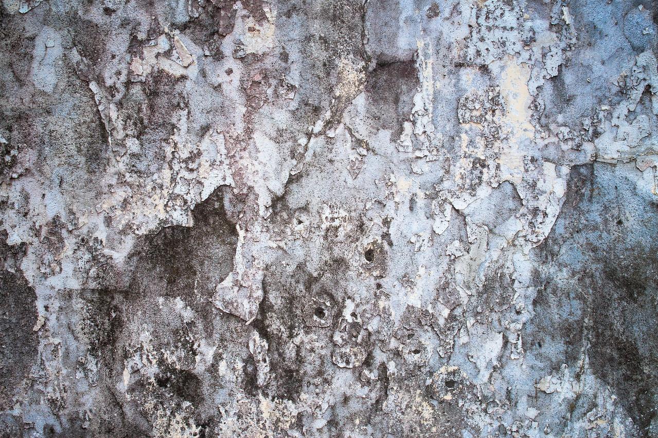 Neglected Concrete #3