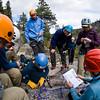 Climbing - Leavenworth