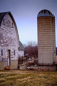 Dane County, Fitchburg, Vroman Road
