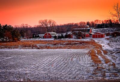 Dane County, Fitchburg, Whalen Rd