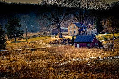 Green County