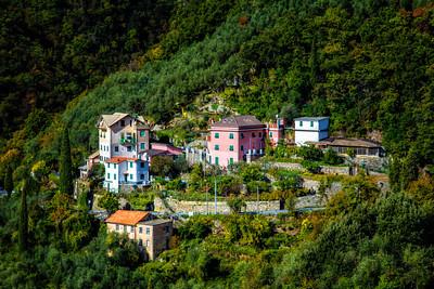 Montallegro, Italy