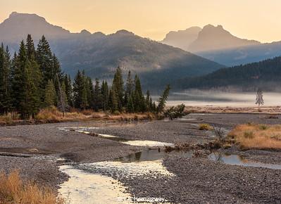 U. S. National Parks