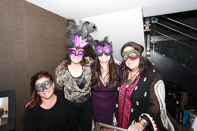"Heather on Earth Musical Masquerade at the Gansevoort Hotel, 10/27/2013   A great event for a very worthy cause...Delivering the ""Magic of Live Music"" into the hearts of children in hospitals worldwide."