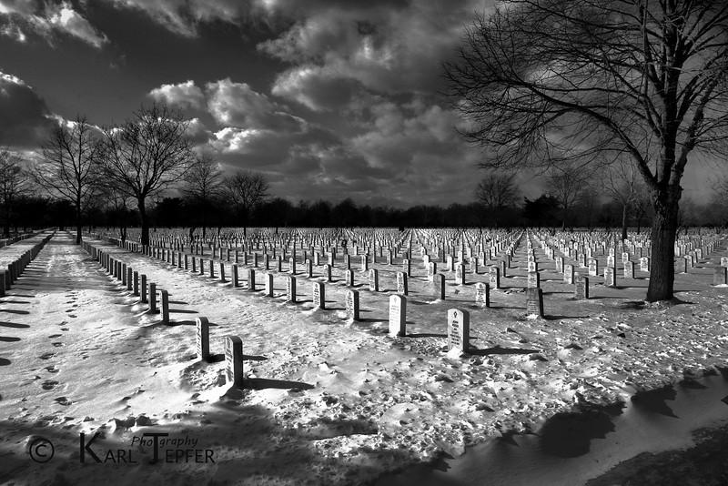 Footprints to eternity.....