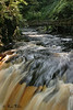 Bushkill Falls, PA, waterfall