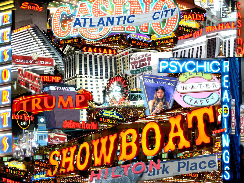 Atlantic City Composite