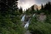 Yankee Boy Basin, near Ouray Colorado. Rocky Mountains, Colorado.