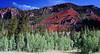 Ironton Foothills Rocky Mountains, Colorado.