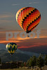 Morning Flight: Ridgeway Colorado Rocky Mountains, Colorado.