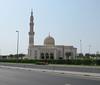 <h2>A Mosque!