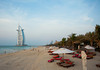 <h2>Burj al Arab, taken from the beachfront at Medinat Jumeirah resort.