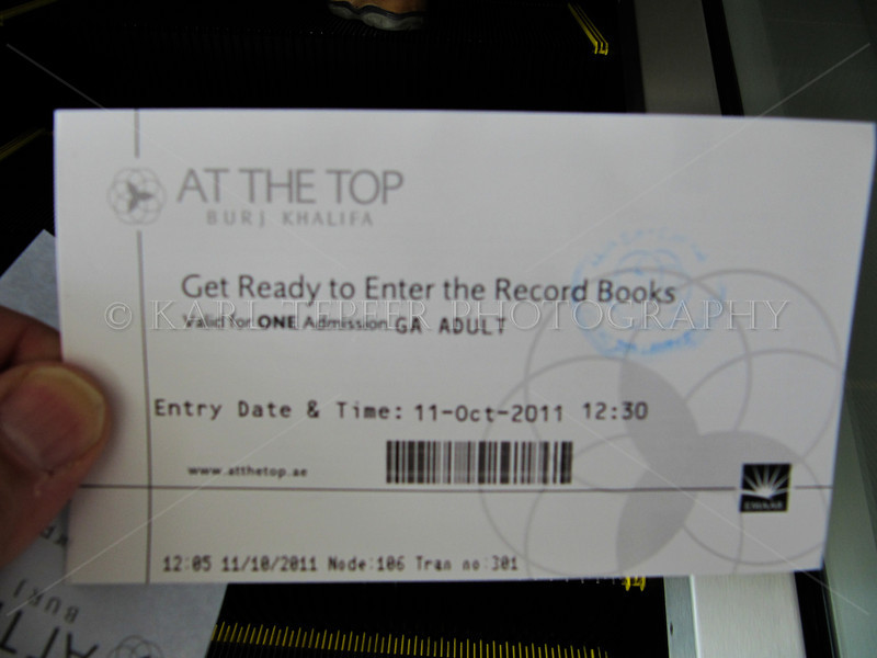 <h2>Ticket to the top