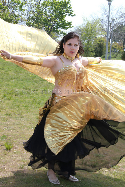 Beltaine Festival 2010 in Wantagh Park, New York