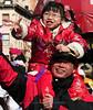 Chinese New Year in Chinatown,                 NYC
