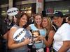 The Minessota women again...still smiling.