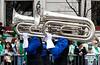 <h2>St. Patrick's Day Parade 2012, 5th Avenue New York City