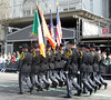 <h2>St. Patrick's Day Parade 2012, 5th Avenue New York City