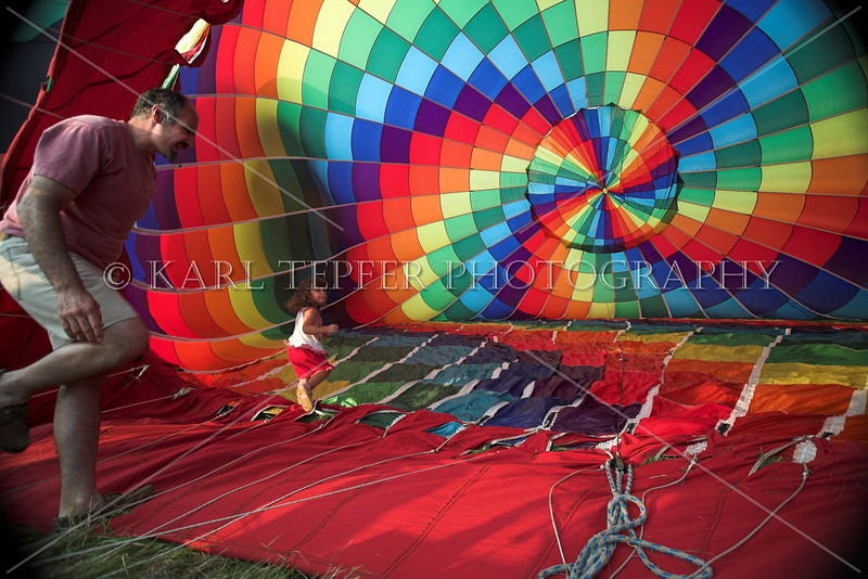 """New Jersey Festival of Ballooning"""