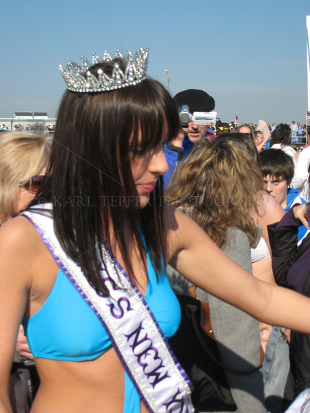 Miss New York, 2008