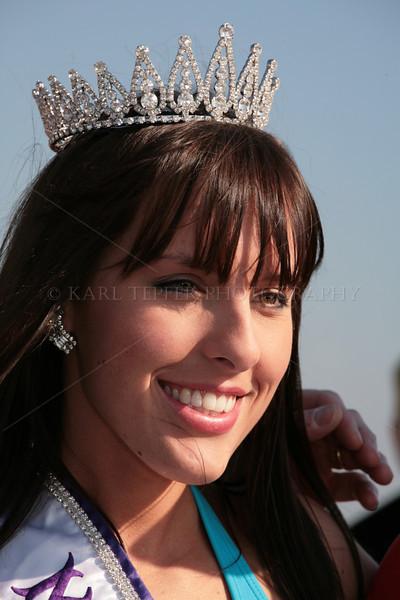 Miss New York, 2008