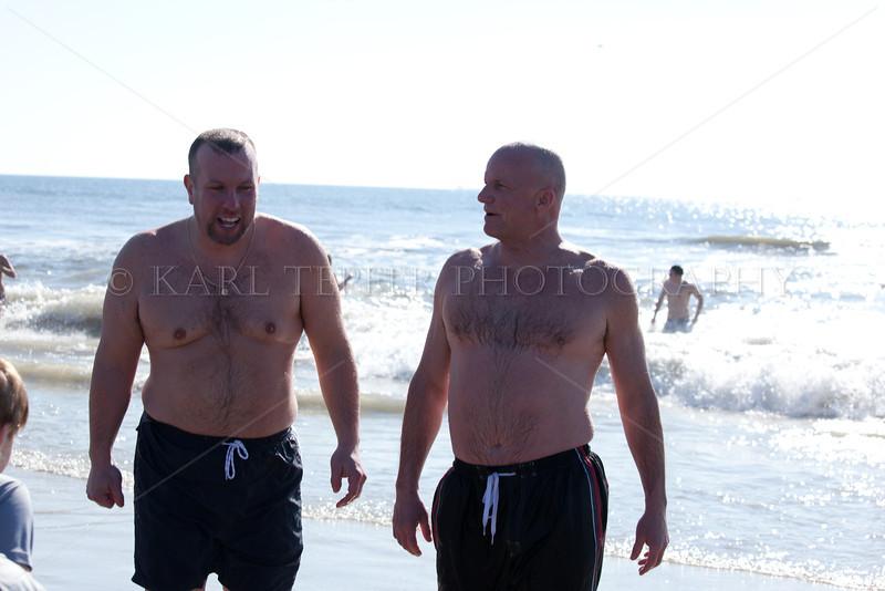 2011 Long Beach Super Bowl Splash