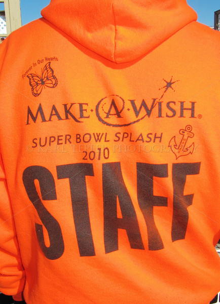 The 2010 official sweatshirt