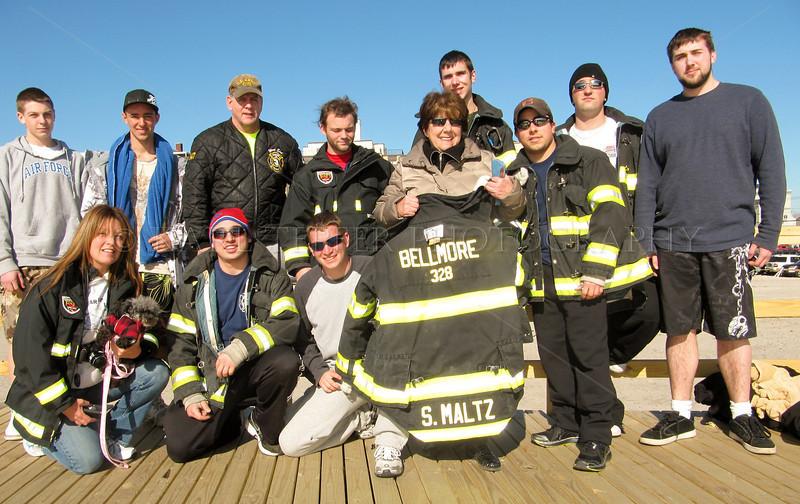 Bellmore Fire Department
